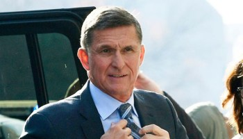mike flynn drop charges