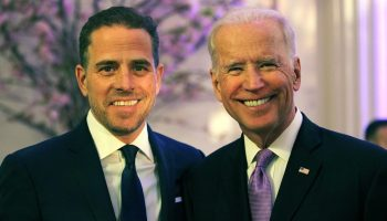 Biden turning to deflection and diversion amid new questions about sons Ukraine work