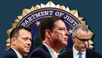 Timeline of FBI's FISA Abuse in Trump Campaign Investigation
