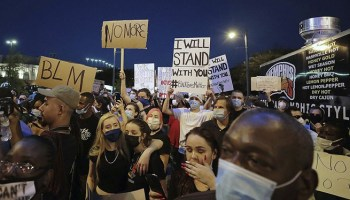 Minnesota requests more help as riots continue there -- and across US