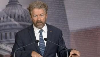 Rand Paul rips Biden over Flynn unmasking, says it 'should be a deal-killer' for ex-VP's White House bid