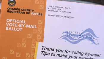 Nevada's vote-by-mail primary stirs fraud concerns, as unclaimed ballots pile up: 'Something stinks here'