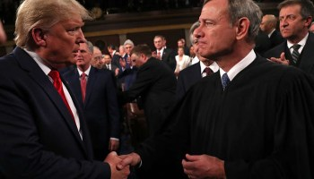 7 Times John Roberts Was A Leftist Hack