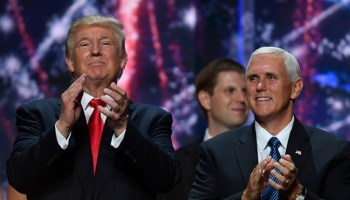Jacksonville seen as 'strong contender' in RNC search for new convention site