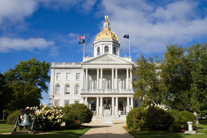 Muscatel resigns early as state representative after facing questions about NH residency