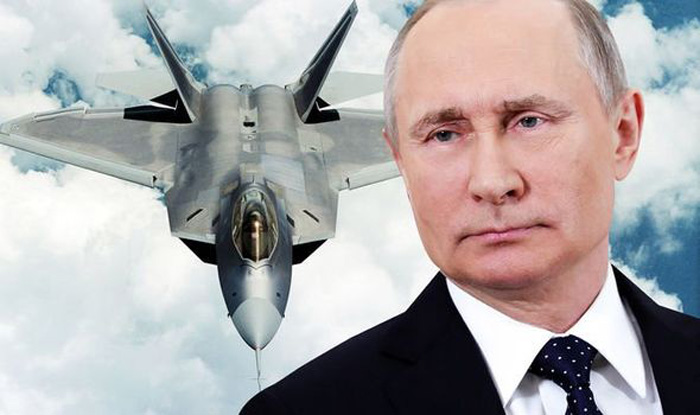 Russian nuclear-capable bombers intercepted by US aircraft near Alaska: report