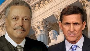Appeals court orders Flynn case dismissal, after years-long legal saga