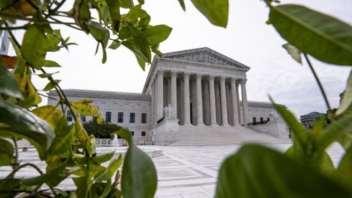 Supreme Court rejects challenge to Trump's steel tariffs