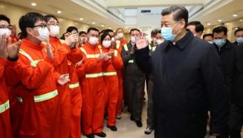 Democrat praises China's handling of coronavirus, despite allegations of Beijing's involvement in massive cover-up