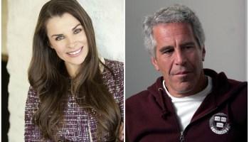 Jeffrey Epstein accuser Alicia Arden demands investigation into her 1997 report of sexual battery