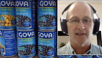 Radio host who ignited Goya 'buy-cott' movement: 'It looks like love is winning'