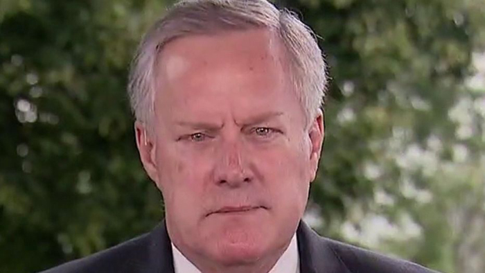 Mark Meadows hints at executive orders 'this week' on China, drug prices since Congress won't act