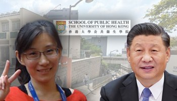 Chinese virologist accuses Beijing of coronavirus cover-up, flees Hong Kong: 'I know how they treat whistleblowers'