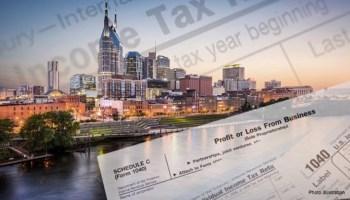 Tax hikes contemplated to plug coronavirus-caused budget shortfalls