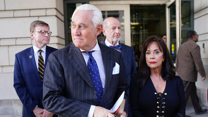 Ex-prosecutors Tolman & Rizer: Romney wrong to attack Trump commutation of Roger Stone prison sentence
