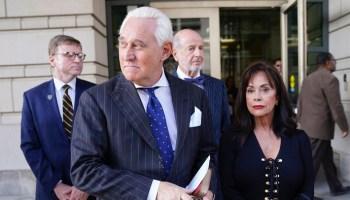 Ex-prosecutors Tolman & Rizer: Romney wrong to attack Trump commutation of Roger Stone prison sentence