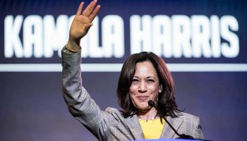 Biden taps Kamala Harris as running mate, setting aside tensions from primary