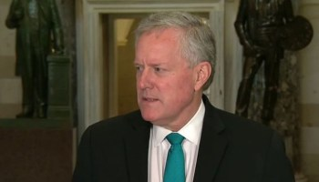 GOP senators pitch extending extra unemployment aid through end of year