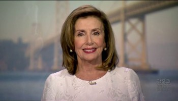 House Minority Leader McCarthy: Pelosi touts Dem 'path' at DNC, but here's why voters should reject it in November