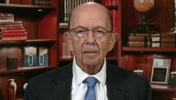 Commerce Secretary Ross: Trump continues to fulfill his promises on trade