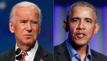 Tensions linger between Biden and Obama camps throughout 2020 primary campaign: report