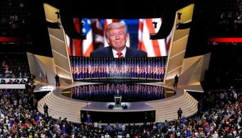 President Trump to participate in every day of Republican convention