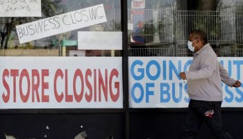 U.S. coronavirus cases near six million as companies plan fresh layoffs