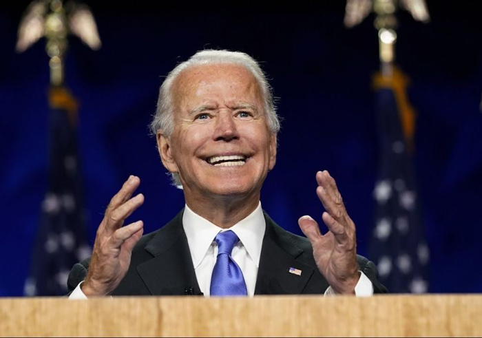Joe Biden vows tax hike on individuals and businesses if elected president
