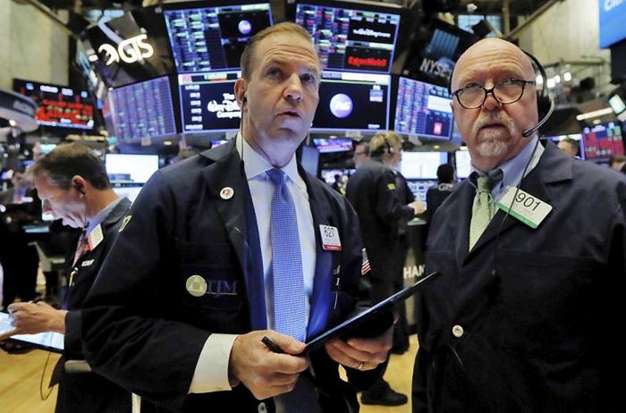 Stocks hit records as election season kicks into high gear