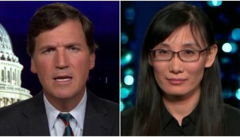 Beijing manufactured, released COVID top Chinese virologist tells Carlson