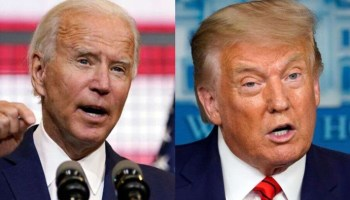 Michael Goodwin: Poor Biden, looks like he's got a bad case of Trump Derangement Syndrome
