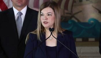 Potential Supreme Court nominee Barbara Lagoa could help Trump win Florida, state Republicans say
