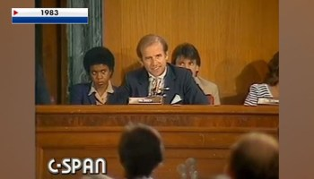 Biden is silent now on court-packing stance, but in 1983 he called it a 'bonehead' idea