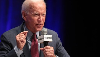 Biden on the defensive after Trump calls him out allegedly pledging to 'destroy the oil industry'