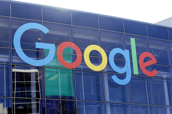 DOJ Hits Google with Biggest Antitrust Lawsuit in Two Decades