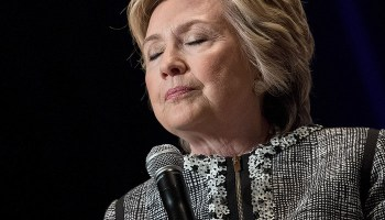 Declassification of Russia probe documents could prove Hillary Clinton committed felony