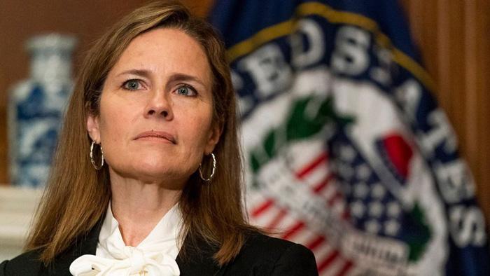 Democrats should stop trying to delay Barrett's Supreme Court confirmation vote in Senate