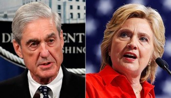 How much did the Russia and Hillary Clinton email probes cost taxpayers?