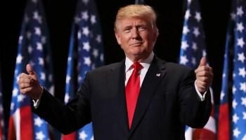 NH Politician Endorses Donald John Trump For President