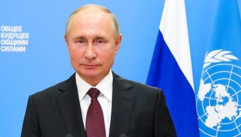 Putin says Dem Party closer to 'ideas' that gave rise to communism