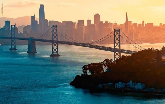 San Francisco tax revenue plunge points to resident exodus