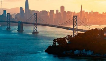 San Francisco tax revenue plunge points to resident exodus