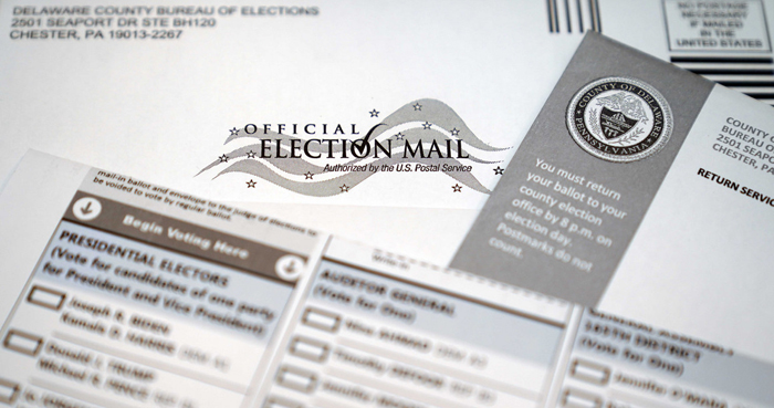 Supreme Court could still overturn Pennsylvania mail-in ballot deadline extension after election