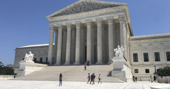Supreme Court will review Arizona ballot-harvesting law