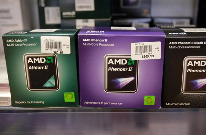 Tech leads on AMD-Xilinx's $35 billion semiconductor deal