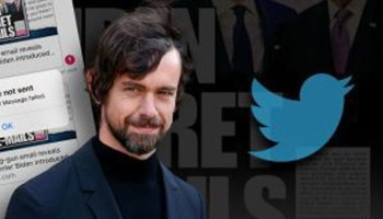 Twitter abruptly changes policy as CEO Dorsey faces subpoena over alleged censorship