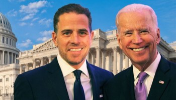 Trump urges Barr to 'act fast,' 'appoint somebody' to probe Hunter Biden business dealings