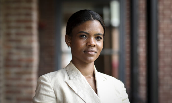Facebook Fact-Checker Issues Correction to Candace Owens After Legal Threat