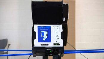 Poll Watcher Describes Pennsylvania Election Irregularities, Including 47 Missing USB Cards