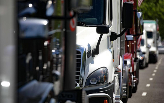 Truckers plan strike against Biden fracking threats, praise Trump for blue-collar worker support
